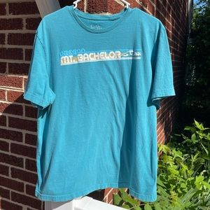Oregon Mt. Bachelor T-Shirt